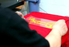 Printing'O – Textilles