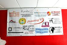 Printing'O – Panneaux et papeterie